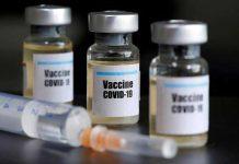 Covid 19 Vaccine 1