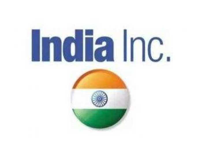 India Inc Logo