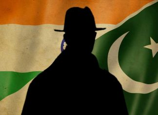 India Pakistan Spy
