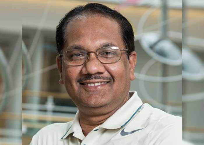 Kamlendra Singh Researcher US