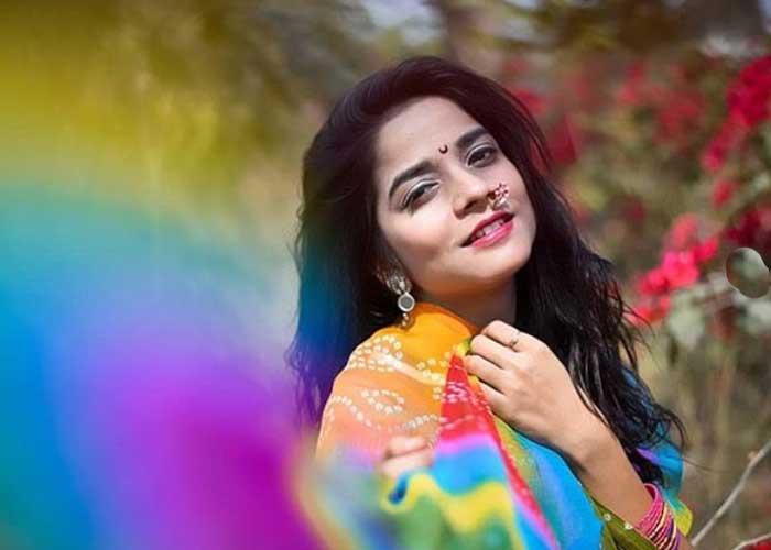 Preksha Mehta Suicide