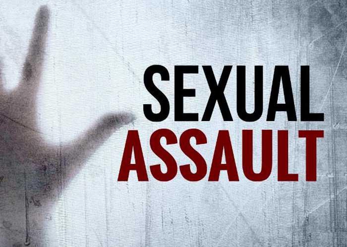 Sexual Assault Written