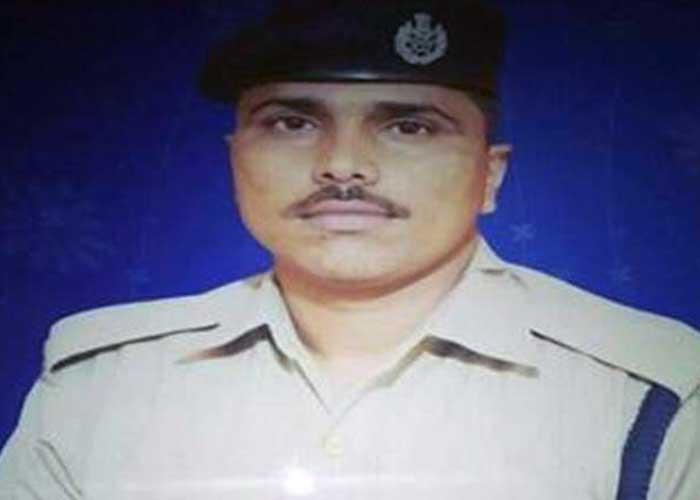 Constable Inder Singh Yadav RPF