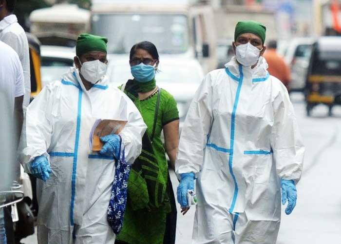 Coronavirus in Maharashtra
