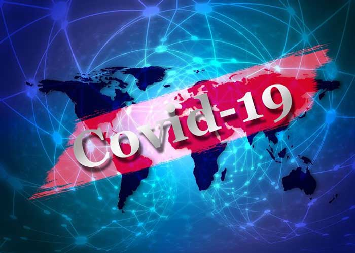 Covid 19 Globally