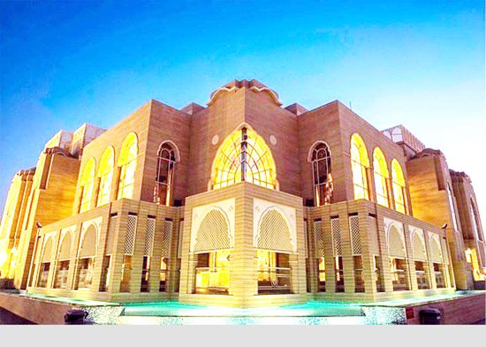 Gurdwara Guru Nanak Darbar in Dubai re-opens after 110 days - YesPunjab.com