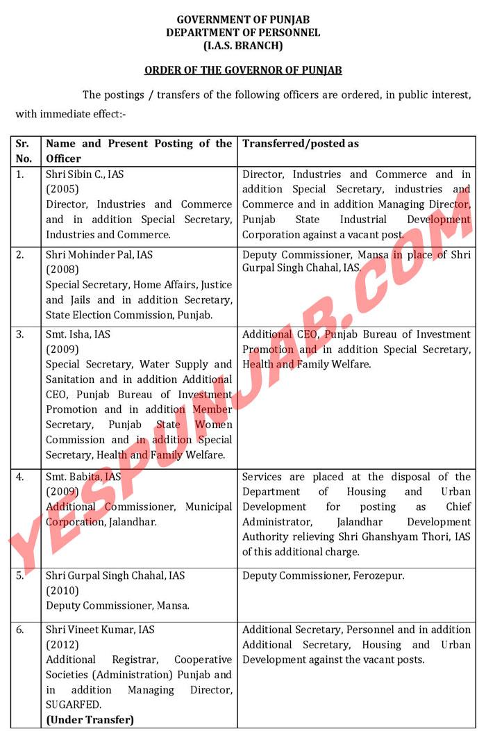 IAS Transfer 150620