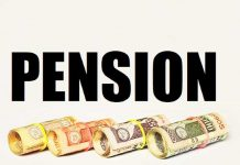 Pension Indian Note
