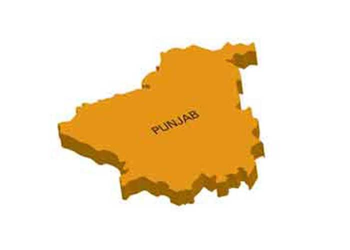 Punjab Map 1