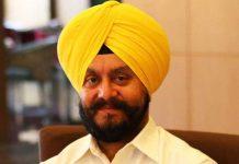 Jitendra Singh Shunty Delhi