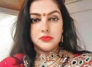 Mamta Kulkarni latest