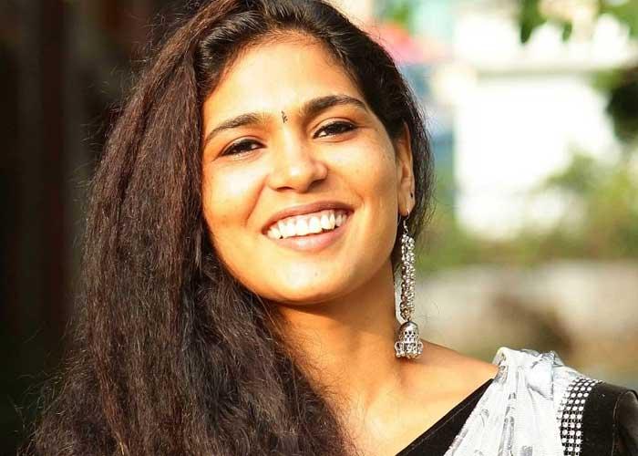 Rehana Fathima Kerala activist