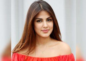 Rhea Chakraborty 3