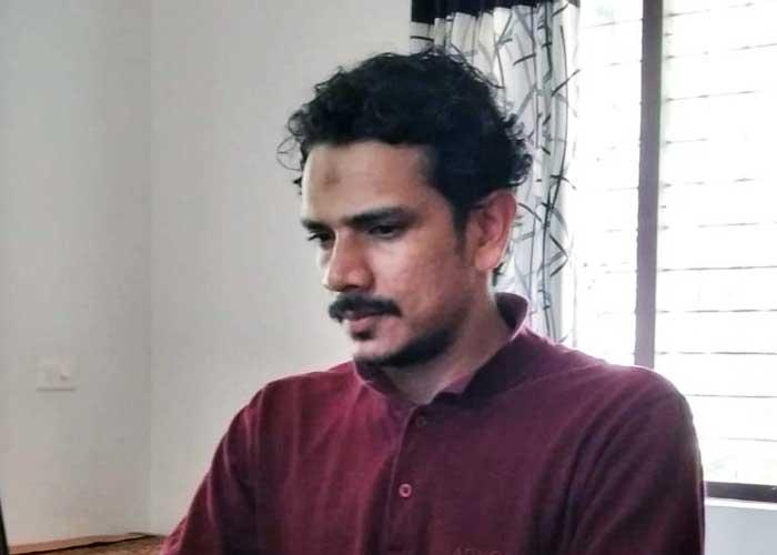Sajid Bin Sayed JNU Scholar