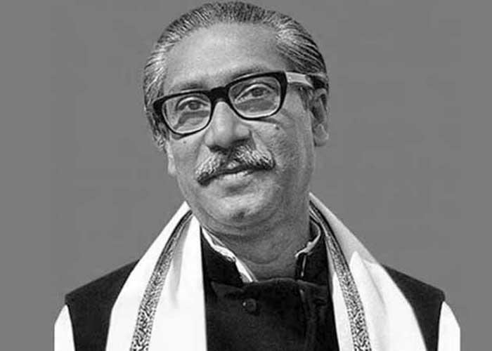 Sheikh Mujibur Rahman Bangladesh