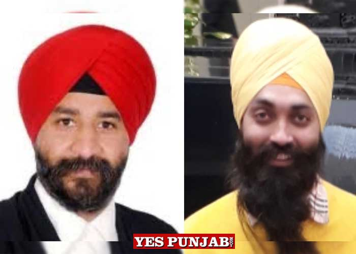 Advocate Kuljeet Singh Jagminder Singh