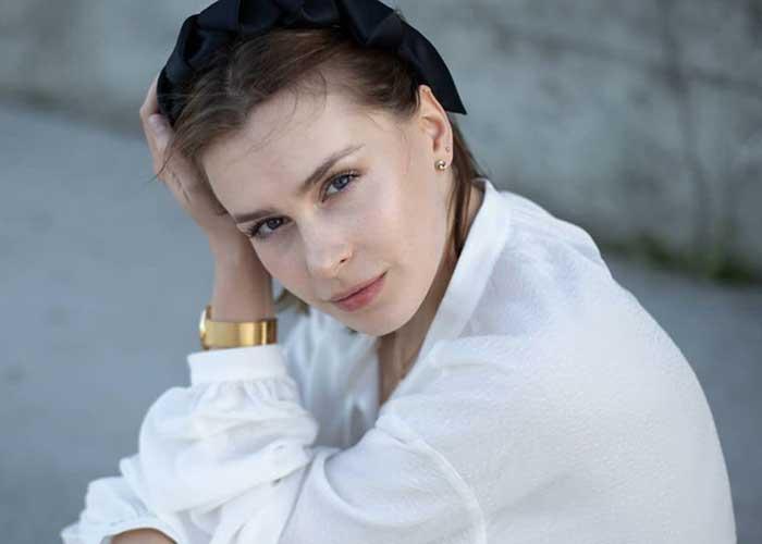 Anna Maria Sieklucka