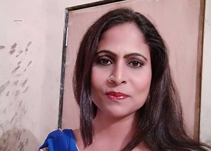 Anupama Pathak Bhojpuri Actress