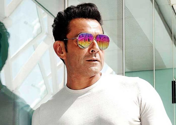 Bobby Deol let you