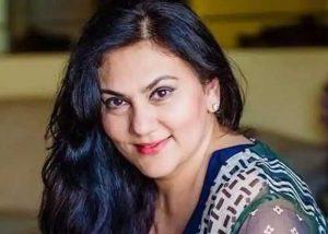 Deepika Chikhlia