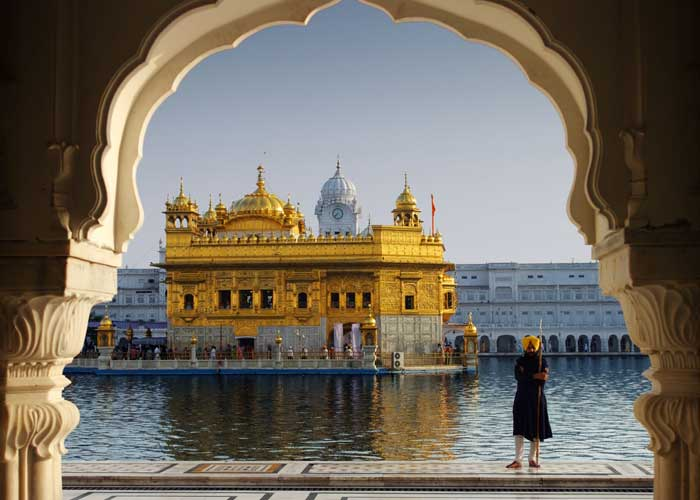 Golden Temple can now receive foreign donations, MHA grants FCRA licence -  YesPunjab.com - English News Portal