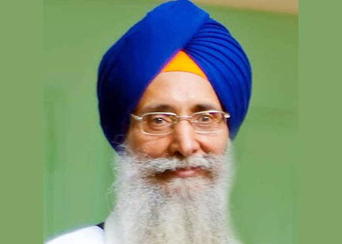 Kewal Singh