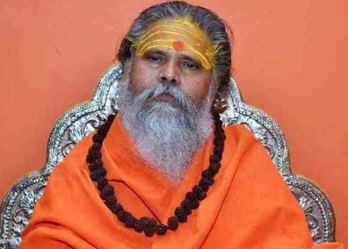 Mahant Narendra Giri