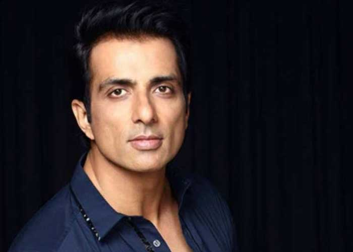 Sonu Sood from