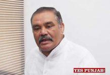 Vijay Sampla Speaking