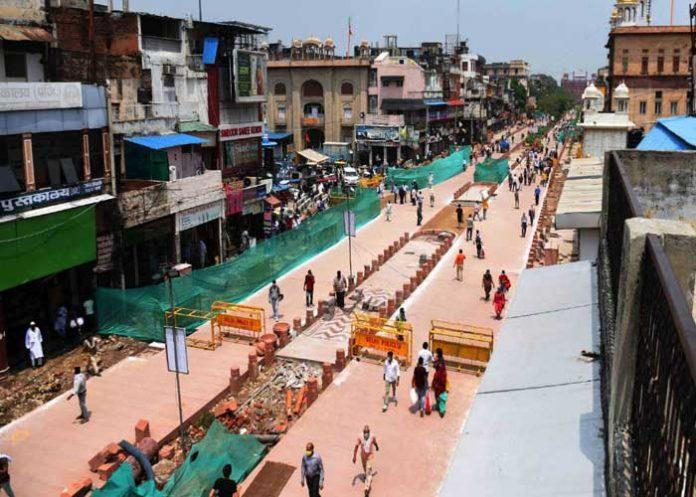 Delhi Chandni Chowk