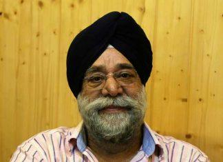 Jagmohan Singh Raina