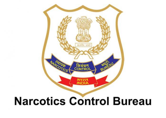 NCB Narcotics Control Bureau Logo