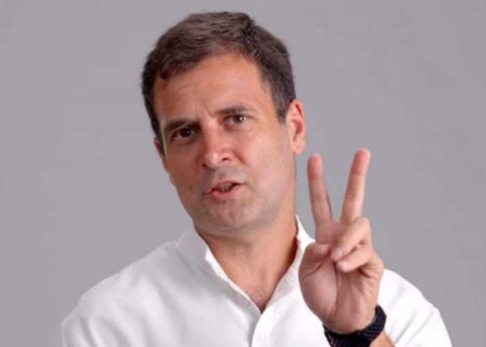 Rahul Gandhi Latest Video Pic