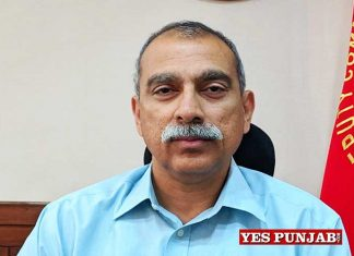 Sandeep Hans DC