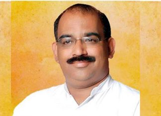 Ashwani Sharma BJP