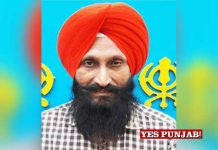 Balwinder Singh Bhikhiwind