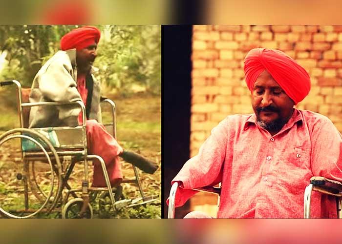 Bant Singh