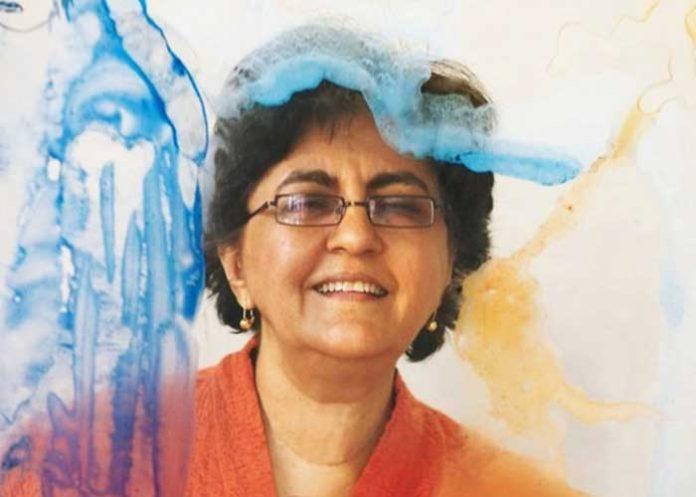 Nalini Malani artist