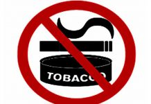 No tobacco Logo