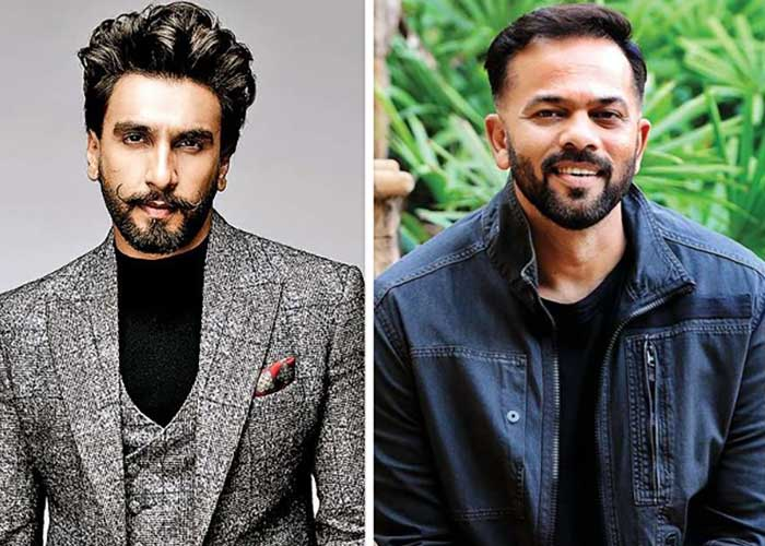 Ranveer Singh, Rohit Shetty to adapt 'The Comedy Of Errors ...