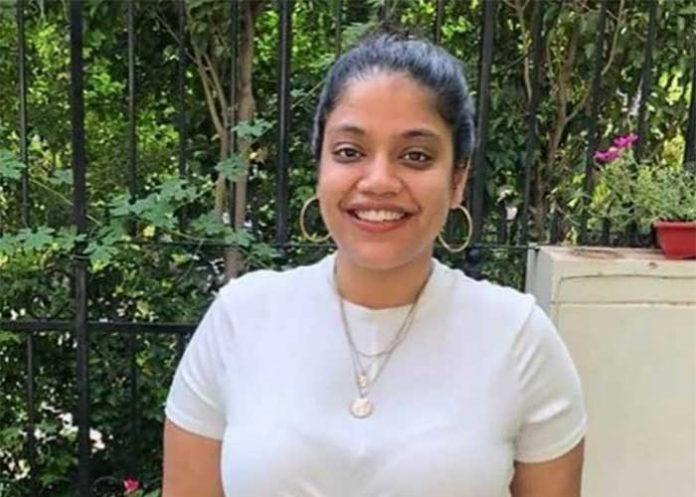 Ankita Mallika Bansal