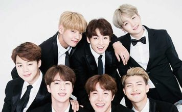 BTS Boy Band