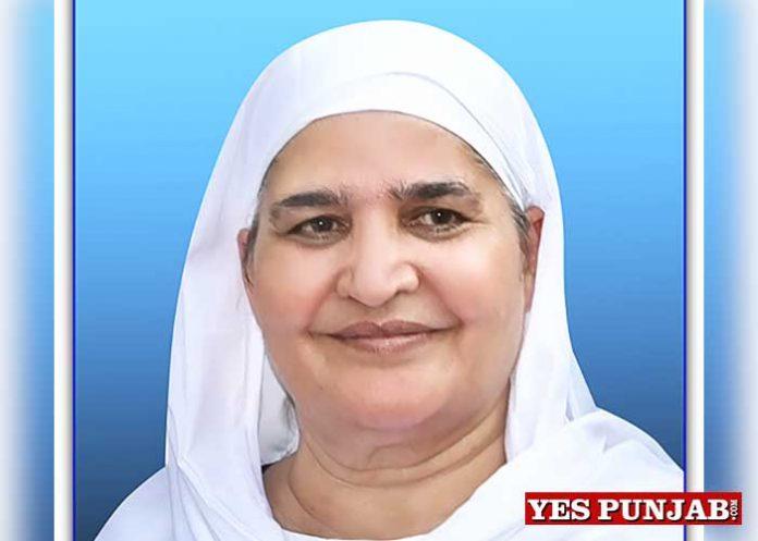 Bibi Jagir Kaur
