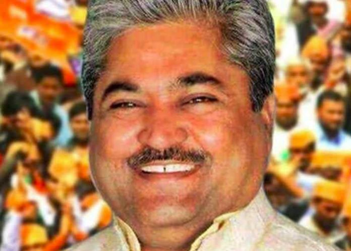 Dushyant Kumar Gautam BJP