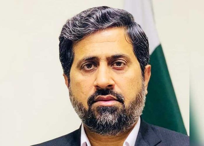 Fayyazul Hasan Chohan
