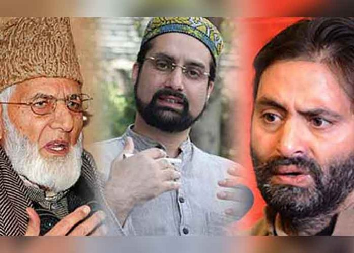 Kashmir Separatists