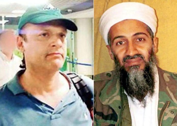 Osama Bin Laden David Coleman Headley