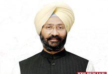 Parminder S Dhindsa