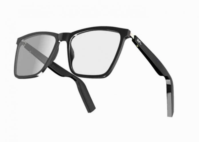 QWR AURL Smart Audio Eyewear
