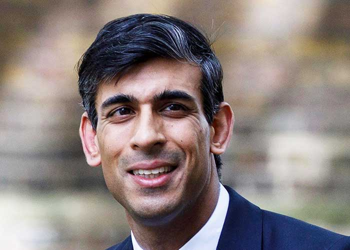 Rishi Sunak In Row Over Not Declaring Wife S Wealth In Uk Ministerial Register Yespunjab Com